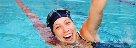Teen With Asperger's Shares How Swimming Helped Her--and Could Help Your Child, Too: | Autism & Special Needs | Scoop.it