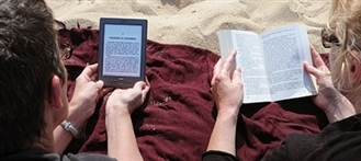 Le nombre de lecteurs de livres numériques a triplé : actualités - Livres Hebdo   BiblioLivre   Scoop.it