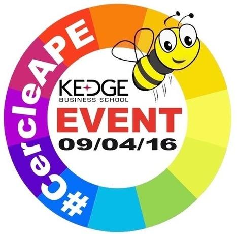 Communiqué presse Event CercleAPE 09/04/16 - APPRENDRE AUTREMENT | Intelligence collective | Scoop.it