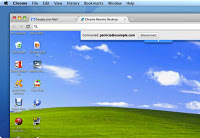 Questechie - Trends In Internet Technology: Review: Chrome Remote Desktop | New Web 2.0 tools for education | Scoop.it