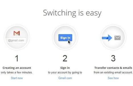 How to migrate to Gmail   Awaissoft   Scoop.it
