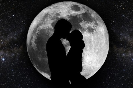 Abundance Moon Spell for Getting Your Dream Partner | Love Solution Astrology & Best astrology services | Scoop.it