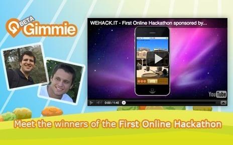 WeHack.It - Online Hackathons   Coding Resources   Scoop.it