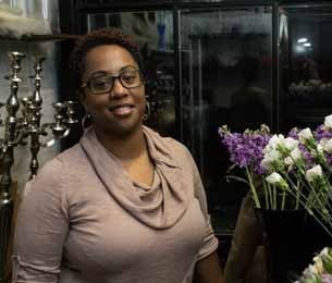 A florist's craft continues to blossom at Sherman Mills studio — NewsWorks | Temple University Department of Journalism Student Work | Scoop.it