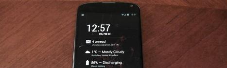 Mejores aplicaciones para Android: saca partido a tu nuevo dispositivo | Social Media 3.0 | Scoop.it