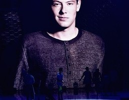 Glee's Cory Monteith Memorial: Co-star Praises Lea Michele's Strength - TV Balla | News Daily About Movie Balla | Scoop.it