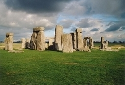 Real Rock Music: Stonehenge might have been a musical instrument - TheCelebrityCafe.com | Ancient Mysteries | Scoop.it