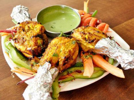 Bent Philipson- Special: Kalmi Kebab Recipe | Bent Philipson Chef | Scoop.it