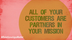 Putting the Customer Back in Customer Service | Relationships Matter Part 5 | Business Success | Scoop.it