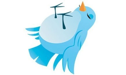 Twitter explique sa panne | blended learning | Scoop.it