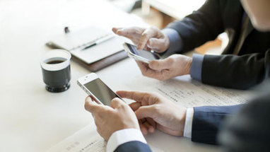 5 Reasons Businesses Need Enterprise Mobile Apps & Business Mobility Solutions  - Emorphis   Mumba Enterprise Mobility Thought Leadership   Scoop.it
