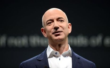 'The Washington Post', vendido a Jeff Bezos de Amazon por 250 millones | The Washington Post | Scoop.it