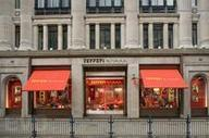 Hackett to pay record Regent Street rent as it takes Ferrari store - Retail Week | Small Back Room | Scoop.it