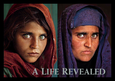A Life Revealed - National Geographic Magazine | Taliban | Scoop.it