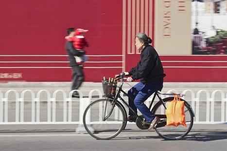 The De-Bikification of Beijing | Gentlemachines | Scoop.it