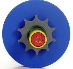 Best WOD Toys For Kids | Boxfreak.com | Health & Fitness | Scoop.it