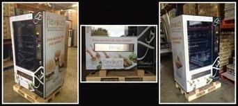 Vending Machine Business Melbourne | BLVending Melbourne | Scoop.it