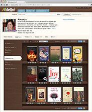 Shelfari | Beginning Web 2.0 Tools for EY Teachers | Scoop.it