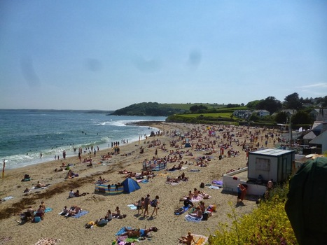 Postcards From The Edge: Cornwall | Personal | Scoop.it