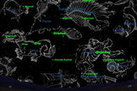 Monsters of the Night Sky: Strange Constellations to See This Fall | Planets, Stars, rockets and Space | Scoop.it