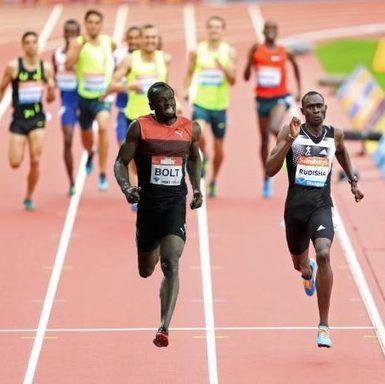 Rocket fuel: what is Usain Bolt's diet? | Miscellaneous Topics | Scoop.it