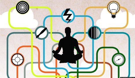 Meditation Health Benefits: What the Practice Does to Your Body | Contemplative Science | Scoop.it