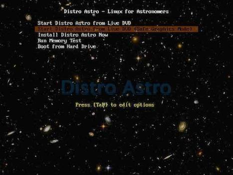 Linux for Astronomers | Linux Journal | Linux and Open Source | Scoop.it
