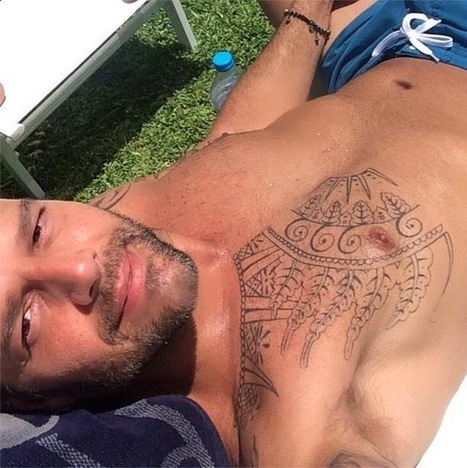 L'estate di RICKY MARTIN! #SELFIE - JIMI PARADISE™ | GOSSIP, NEWS & SPORT! | Scoop.it