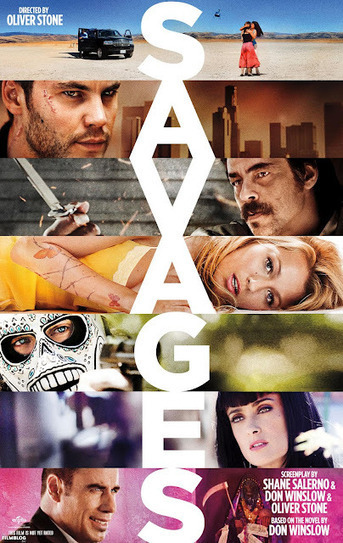 Free Movie Download: Savages (2012) | HD DVD rip Movie | Free Download | savages | Scoop.it