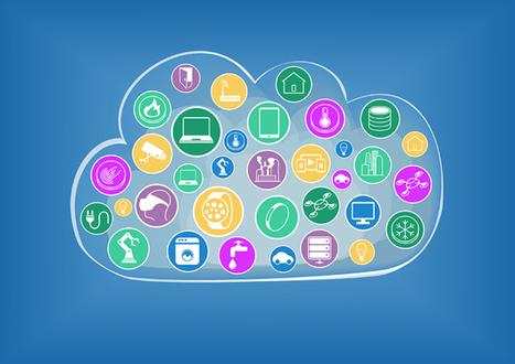 What's trending in the IoTspace | Objets connectés : Domotique ... Au quotidien | Scoop.it