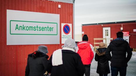 Noorwegen bouwt hek tegen vluchtelingenstroom | Safety sneakers, safety shoes, workwear, safety, news and other stuff | Scoop.it