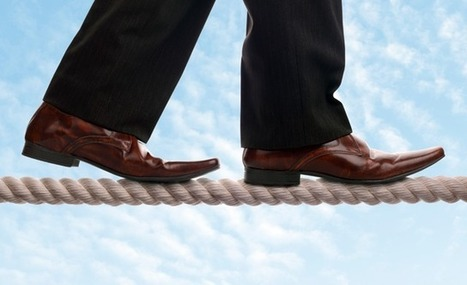 Brave Leaders Inspire Greatness In Others | MGT 307: Management of Organizations | Scoop.it