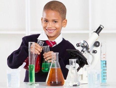 Experimentos científicos para niños | Zientzia ikasten | Scoop.it