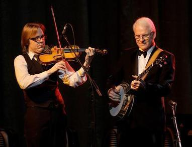 Hardly Strictly Bluegrass Announces 2013 Lineup - Pollstar | Acoustic Guitars and Bluegrass | Scoop.it