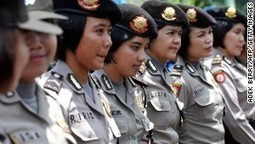 Indonesia must send message on women's rights | Soup for thought | Scoop.it