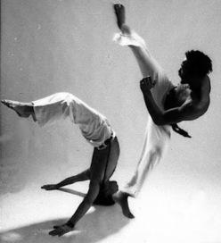 Centro Cultural Capoeira Lobo: A capoeira e seus estilos   Estilos de capoeiragem   Scoop.it