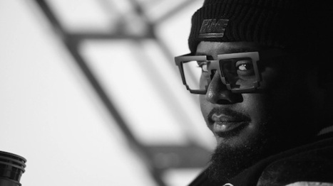 New Video: T-Pain - She Said | Music News and New's' | Scoop.it