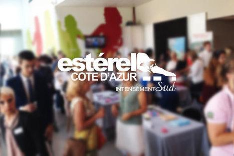 Workshops, salons, webmarketing … la promotion de l'automne ! | Site Pro Estérel Côte d'Azur | Estérel Côte d'Azur tourisme | Scoop.it