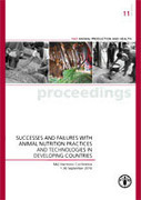 Successes and failures with animal nutrition practices and technologies in developing countries   Sustainable Livestock development   Scoop.it
