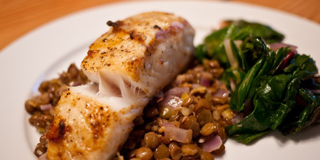 12 Fish You Should Never Eat | Holistically Fit | Scoop.it