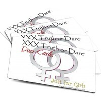 Duo Cards For the Girls - Girls Game Packs | Sexy Games for Girls | Lesbian Games | XXX Board Game | Erotic Game Packs | Girls Game | XXX Truth or Dare Shop | Scoop.it