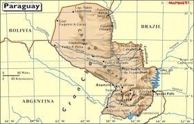 Paraguay - Wikipedia, the free encyclopedia | Paraguay, Dustin Pharr | Scoop.it