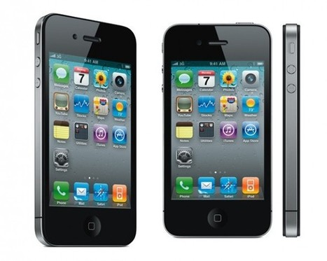 The iPhone Turns 5 Years Old Today | Apple Rocks! | Scoop.it