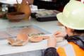 Le centre archéologique dévoile ses secrets ! Portes ouvertes au centre archéologique Inrap à Dijon, dimanche 21 juin 2015   Patrimoine culturel - Revue du web   Scoop.it