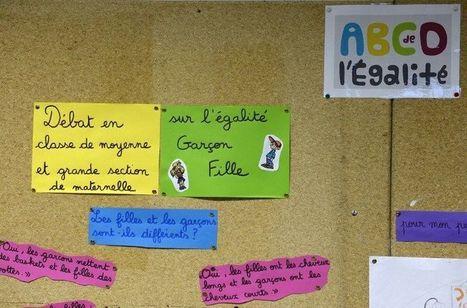 Gauche et droite s'empoignent autour des rumeurs sur le genre - Libération | Laurence Rossignol - Sénat | Scoop.it