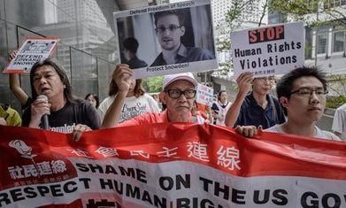 Pressure builds on US over Hong Kong civilian hacking allegations | International Issues | Scoop.it