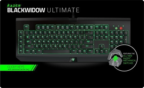 5 Most Top Rated Mechanical Keyboards for Gaming 2015 - Techpanorma.com | Apps For PC(windows) - Mac and iPad | Scoop.it