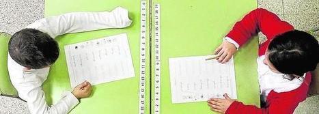 Educación admite que no llega a tiempo para aplicar la Lomce el ... - Ideal Digital   Economía&ADE   Scoop.it