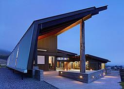 Yale Environment 360: Living Building Challenge Aims to Revolutionize Green Architecture | Krachten die de bouw gaan innoveren | Scoop.it