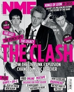 50 things you never knew about The Clash | Music | Scoop.it
